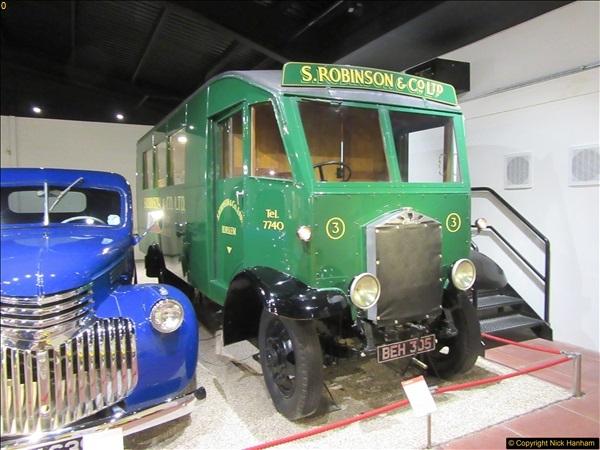2017-09-23 Haynes Motor Museum, Yeovil, Somerset.  (12)435