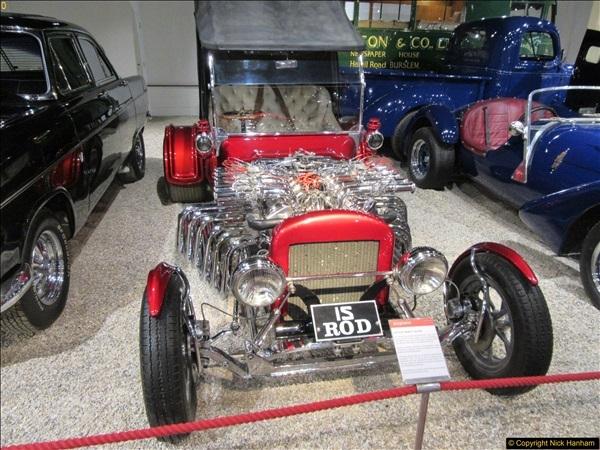 2017-09-23 Haynes Motor Museum, Yeovil, Somerset.  (13)436