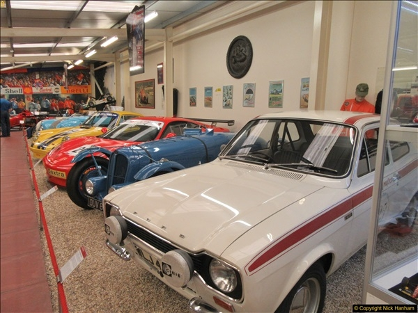 2017-09-23 Haynes Motor Museum, Yeovil, Somerset.  (18)441