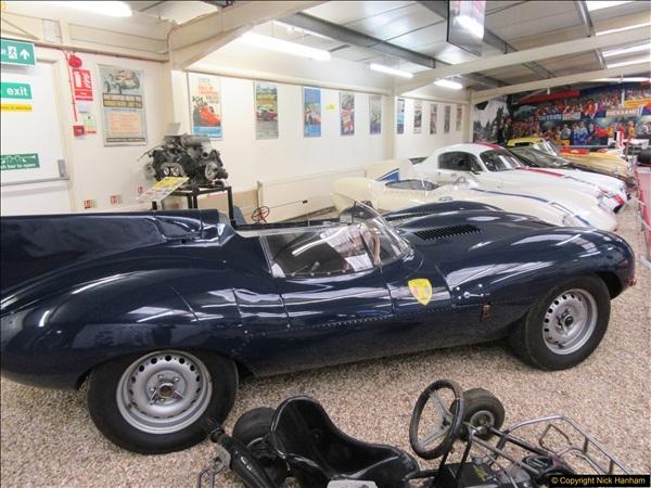 2017-09-23 Haynes Motor Museum, Yeovil, Somerset.  (19)442