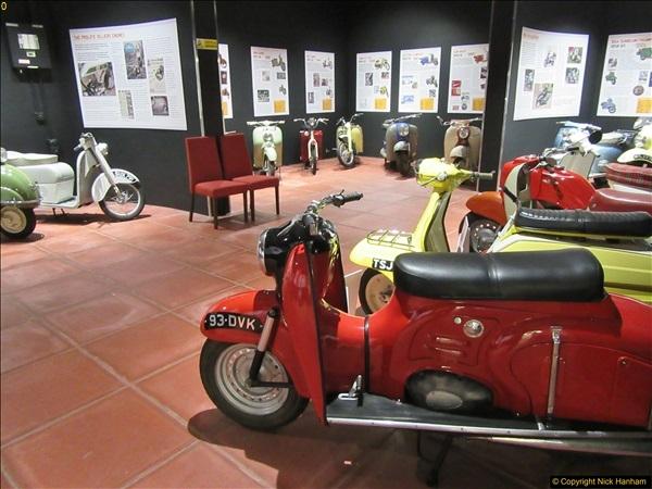 2017-09-23 Haynes Motor Museum, Yeovil, Somerset.  (20)443