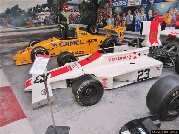 2017-09-23 Haynes Motor Museum, Yeovil, Somerset.  (23)446