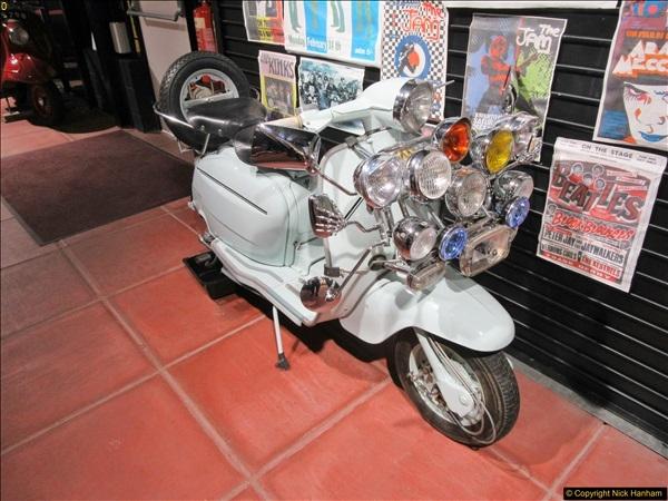 2017-09-23 Haynes Motor Museum, Yeovil, Somerset.  (24)447