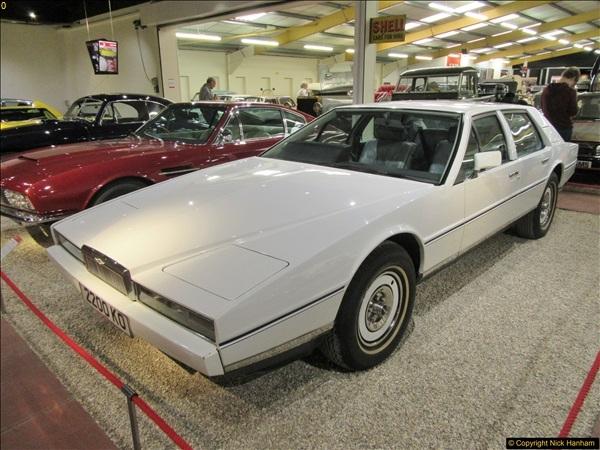 2017-09-23 Haynes Motor Museum, Yeovil, Somerset.  (26)449