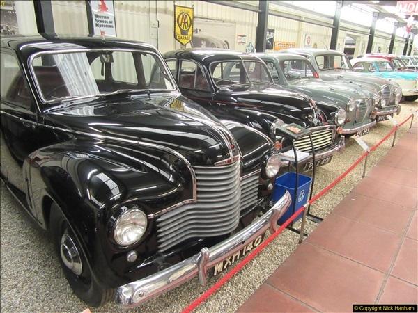 2017-09-23 Haynes Motor Museum, Yeovil, Somerset.  (30)453