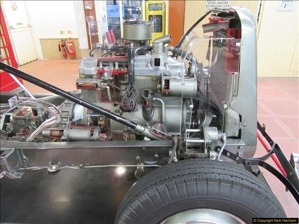 2017-09-23 Haynes Motor Museum, Yeovil, Somerset.  (31)454