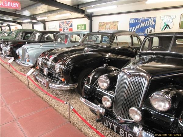 2017-09-23 Haynes Motor Museum, Yeovil, Somerset.  (32)455