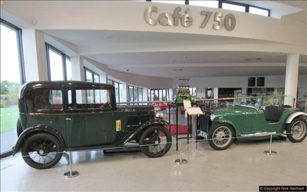 2017-09-23 Haynes Motor Museum, Yeovil, Somerset.  (3)426