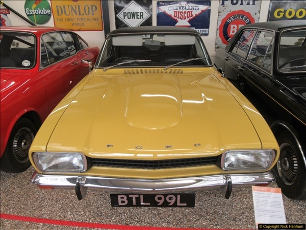2017-09-23 Haynes Motor Museum, Yeovil, Somerset.  (35)458