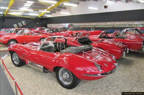 2017-09-23 Haynes Motor Museum, Yeovil, Somerset.  (38)461