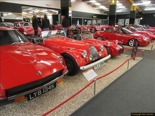 2017-09-23 Haynes Motor Museum, Yeovil, Somerset.  (39)462