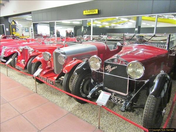 2017-09-23 Haynes Motor Museum, Yeovil, Somerset.  (43)466