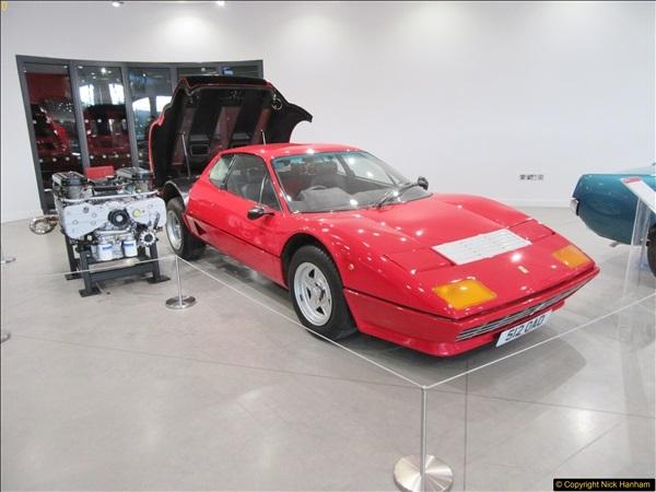 2017-09-23 Haynes Motor Museum, Yeovil, Somerset.  (4)427