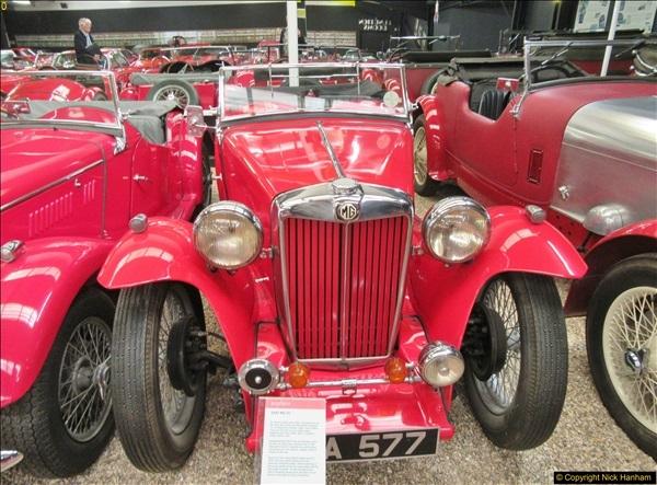 2017-09-23 Haynes Motor Museum, Yeovil, Somerset.  (44)467