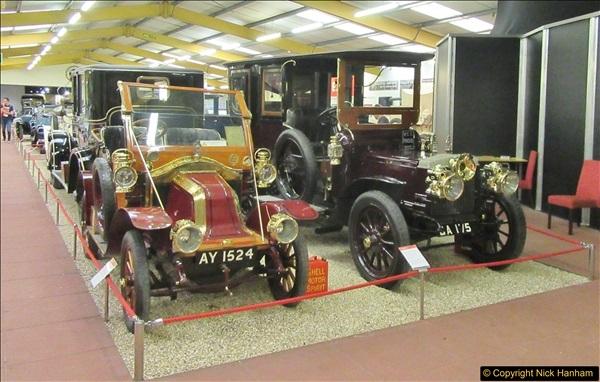 2017-09-23 Haynes Motor Museum, Yeovil, Somerset.  (45)468