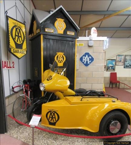 2017-09-23 Haynes Motor Museum, Yeovil, Somerset.  (47)470