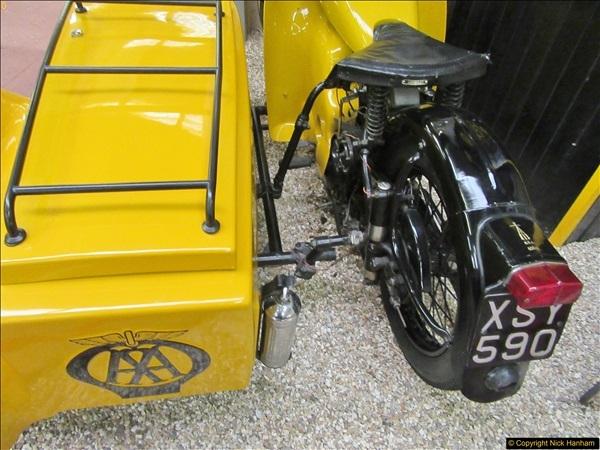 2017-09-23 Haynes Motor Museum, Yeovil, Somerset.  (48)471