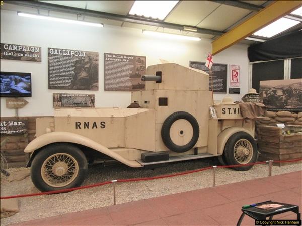 2017-09-23 Haynes Motor Museum, Yeovil, Somerset.  (51)474