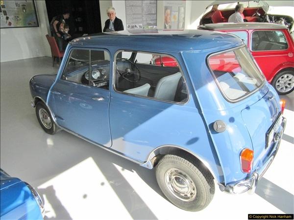 2017-09-23 Haynes Motor Museum, Yeovil, Somerset.  (7)430