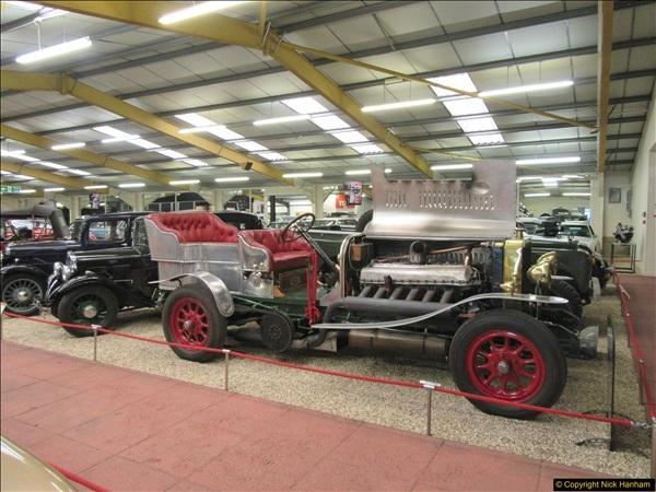 2017-09-23 Haynes Motor Museum, Yeovil, Somerset.  (9)432