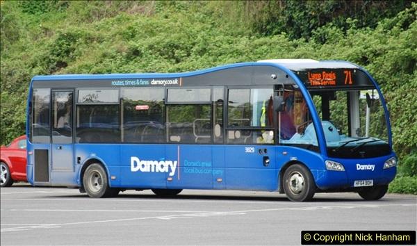 2018-04-25 Lyme Regis, Dorset.  (3)113