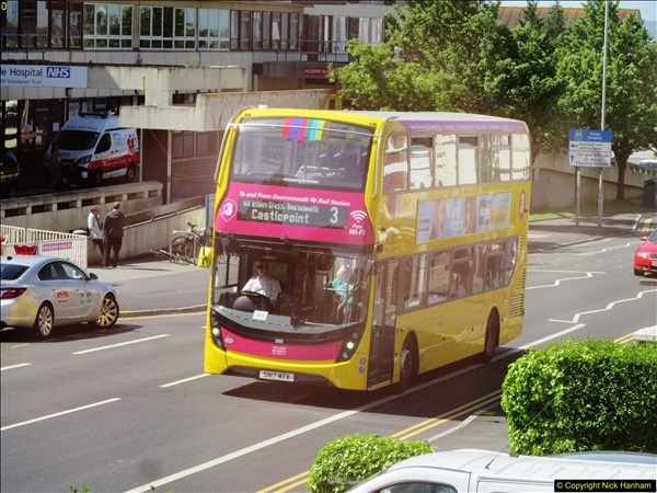2018-05-17 Longfleet Road, Poole, Dorset.  (34)147