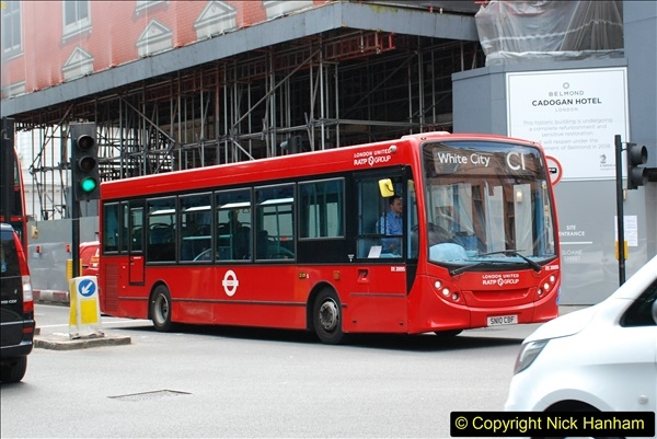 2018-06-08 Central London.  (21)172