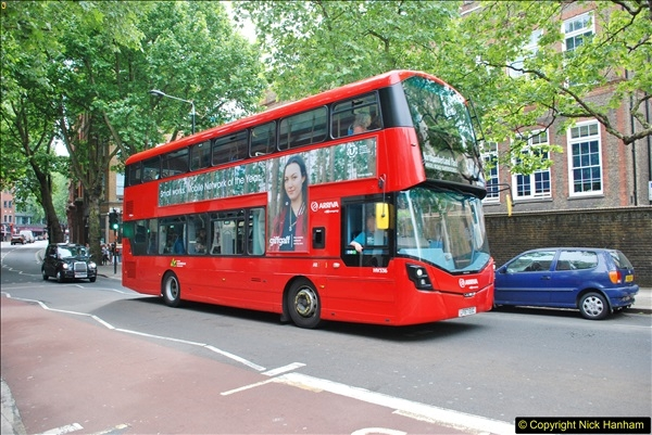 2018-06-09 Central London.  (22)218