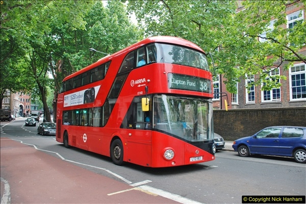 2018-06-09 Central London.  (25)221