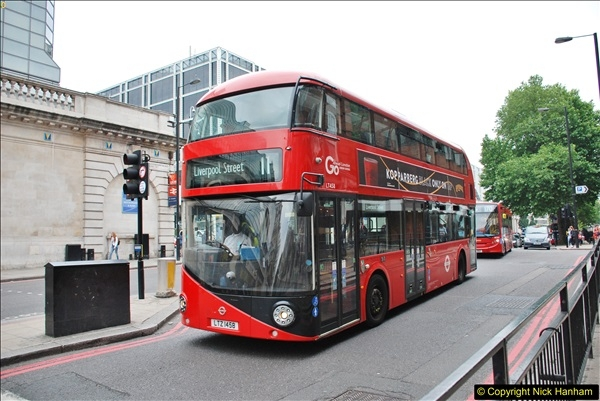 2018-06-09 Central London.  (52)248