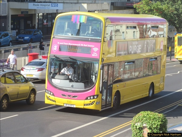 2018-07-11 Longfleet Road, Poole, Dorset.  (2)259