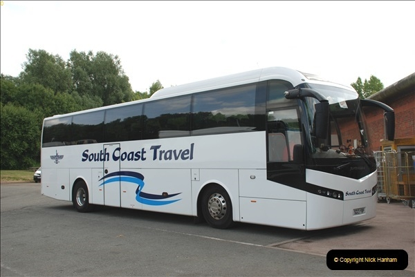 2018-07-25 Stafford Services M6 South.450