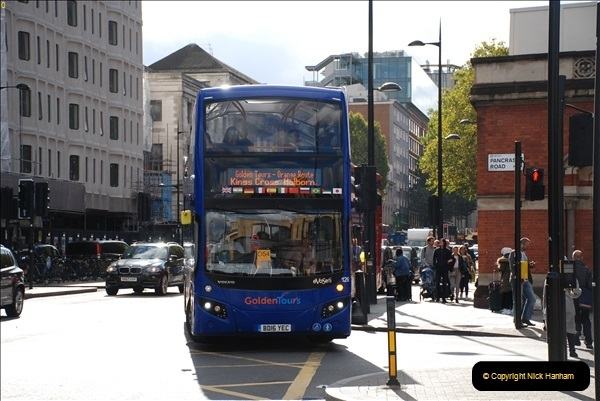 2018-09-23 and 24 Central London.  (10)466