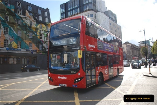 2018-09-23 and 24 Central London.  (11)467