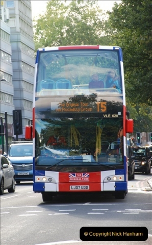 2018-09-23 and 24 Central London.  (14)470
