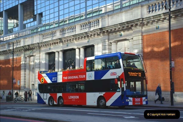 2018-09-23 and 24 Central London.  (24)480
