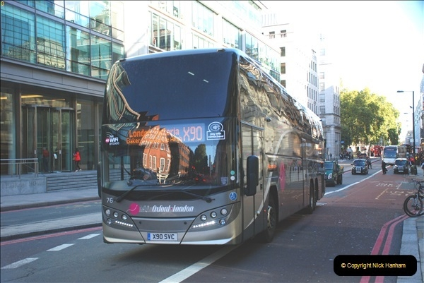 2018-09-23 and 24 Central London.  (26)482