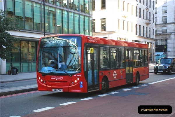 2018-09-23 and 24 Central London.  (29)485