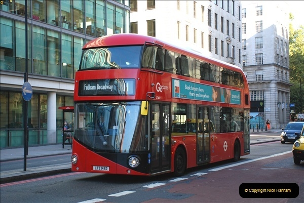 2018-09-23 and 24 Central London.  (30)486