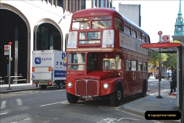 2018-09-23 and 24 Central London.  (33)489