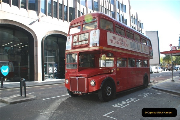 2018-09-23 and 24 Central London.  (34)490