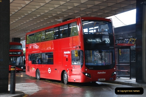 2018-09-23 and 24 Central London.  (3)459