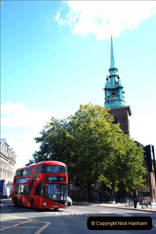 2018-09-23 and 24 Central London.  (36)492