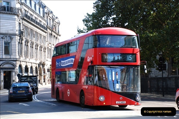 2018-09-23 and 24 Central London.  (37)493