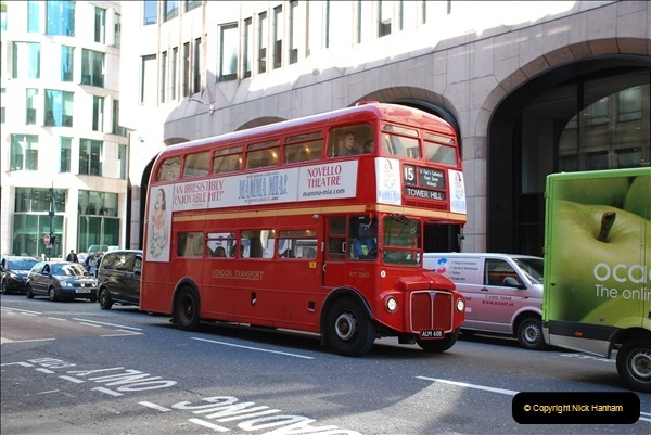 2018-09-23 and 24 Central London.  (42)498