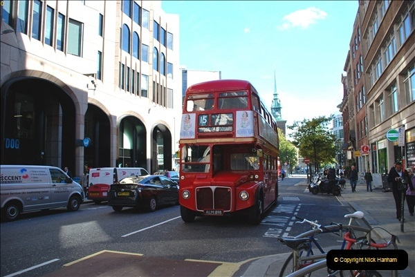 2018-09-23 and 24 Central London.  (43)499