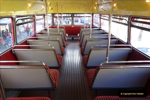 2018-09-23 and 24 Central London.  (45)501