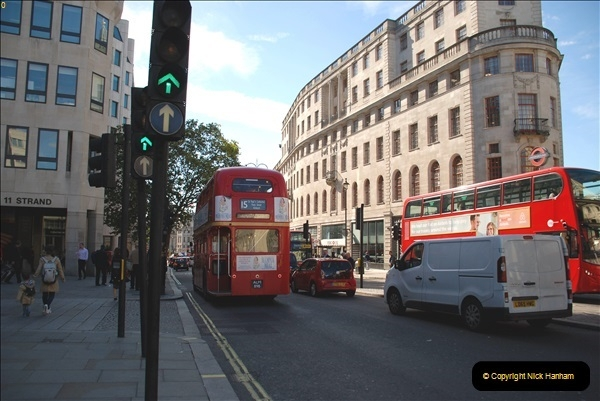 2018-09-23 and 24 Central London.  (47)503