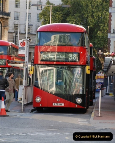 2018-09-23 and 24 Central London.  (48)504