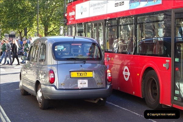 2018-09-23 and 24 Central London.  (49)505